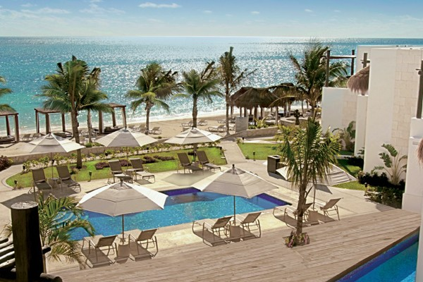 Azul-Beach