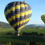 ballon in napa 2